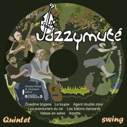 Jazzymuté