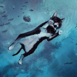 TUX黑白猫乐团