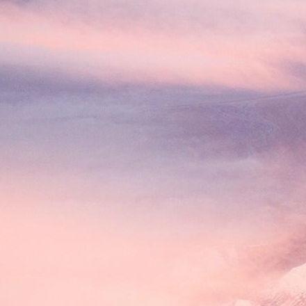 「冬」日蜃楼