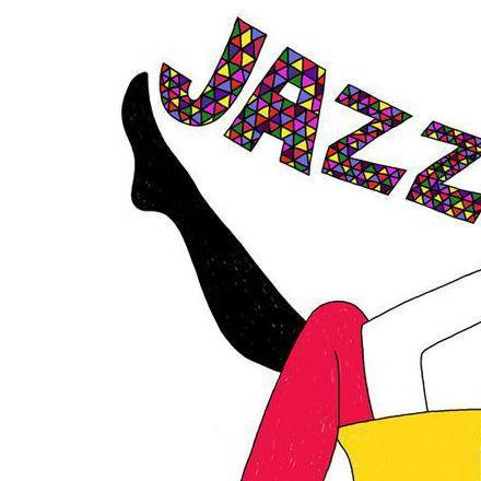爵士乐带给我们快乐