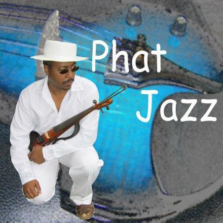 Da Phatfunk Clique 《Phat Jazz》